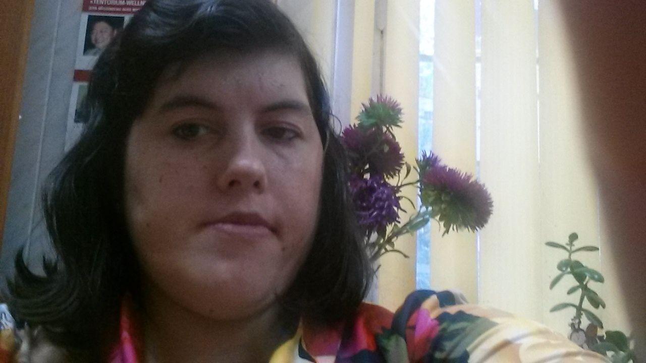 Екатерина Силантьева