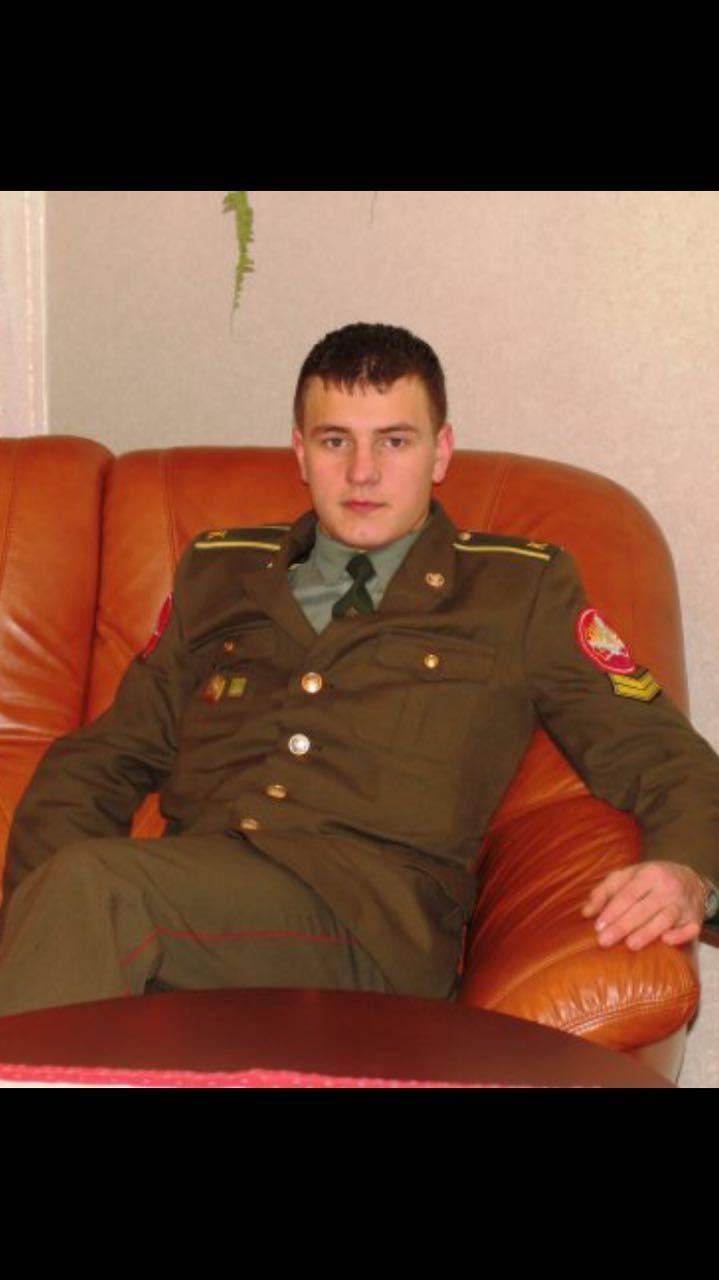 Евгений Леонидович