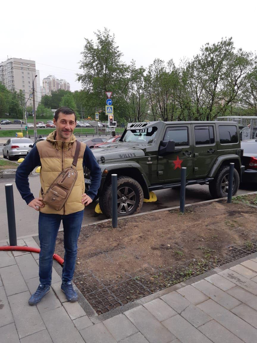 Николай Щупляков