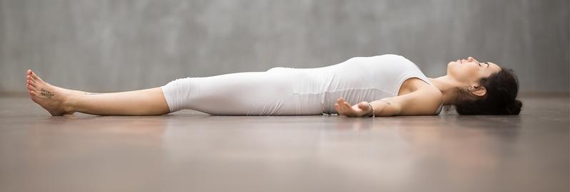 Что такое йога нидра