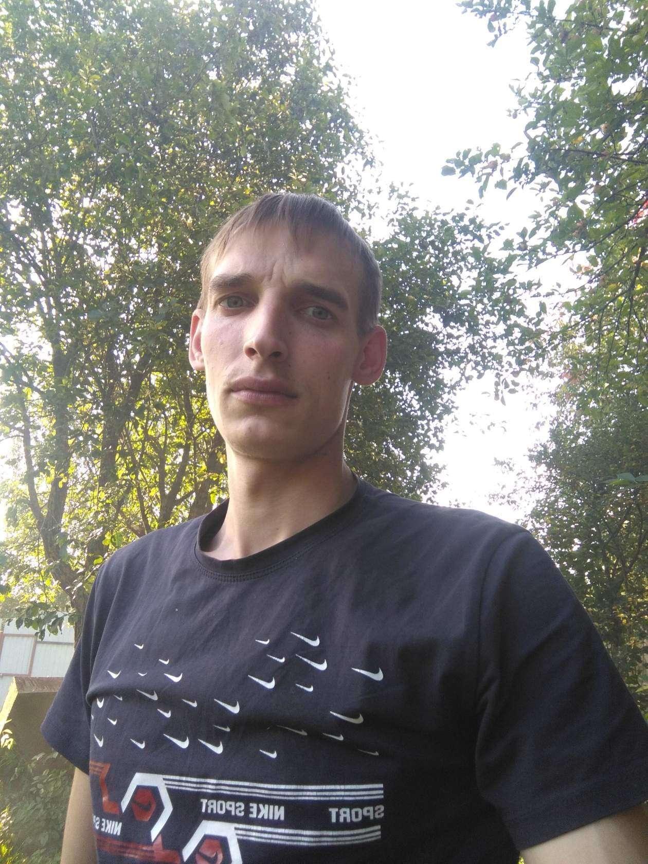 Юра Бердюков