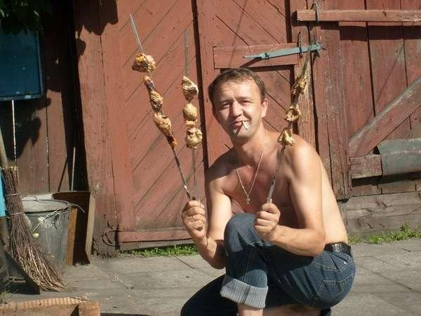 Василий Юнусов