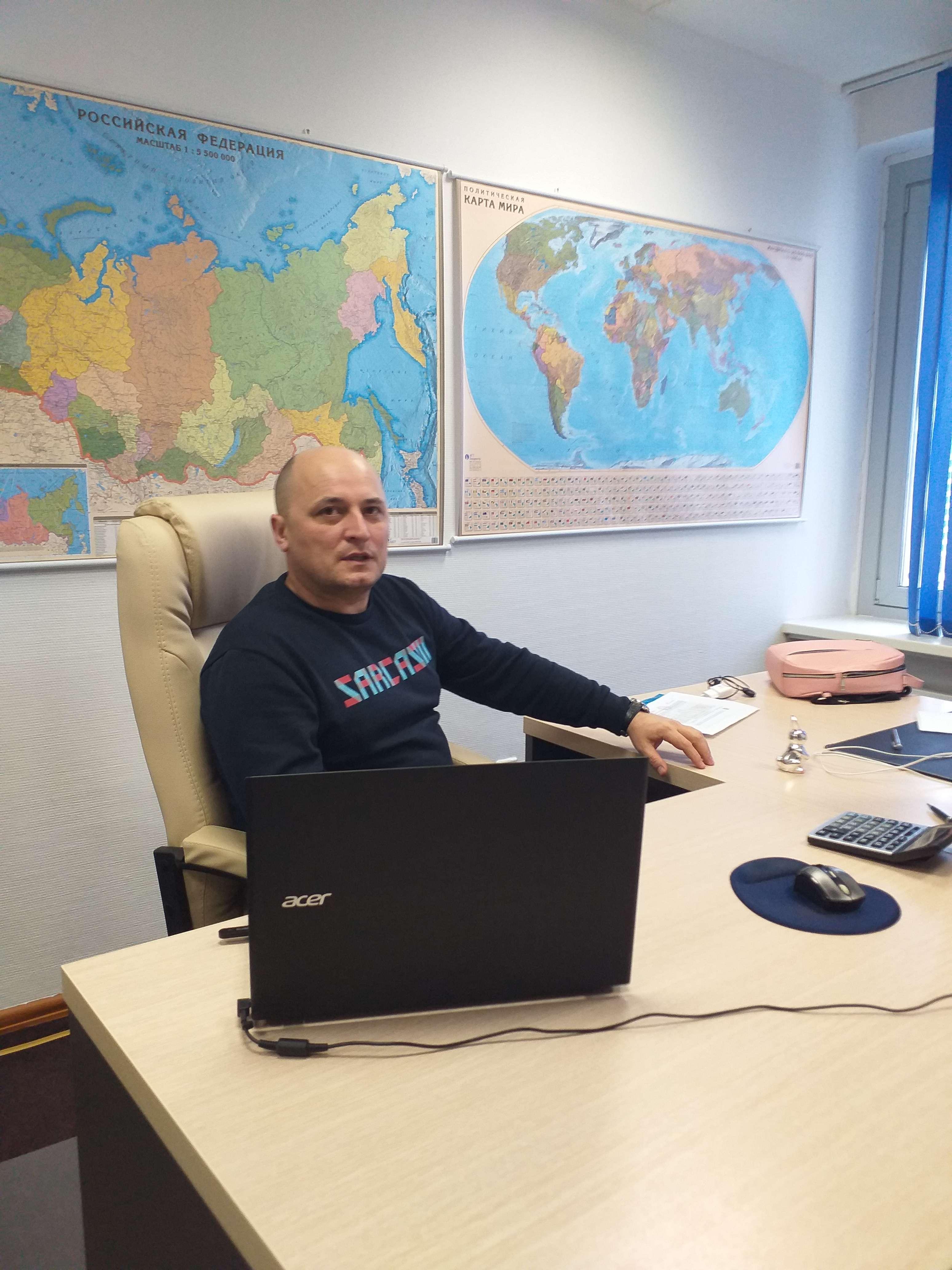 Руслан Сайфуллин