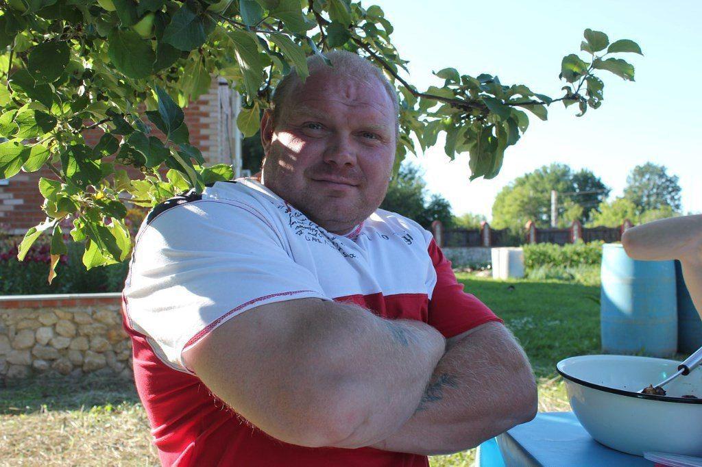 Сергей Шутов