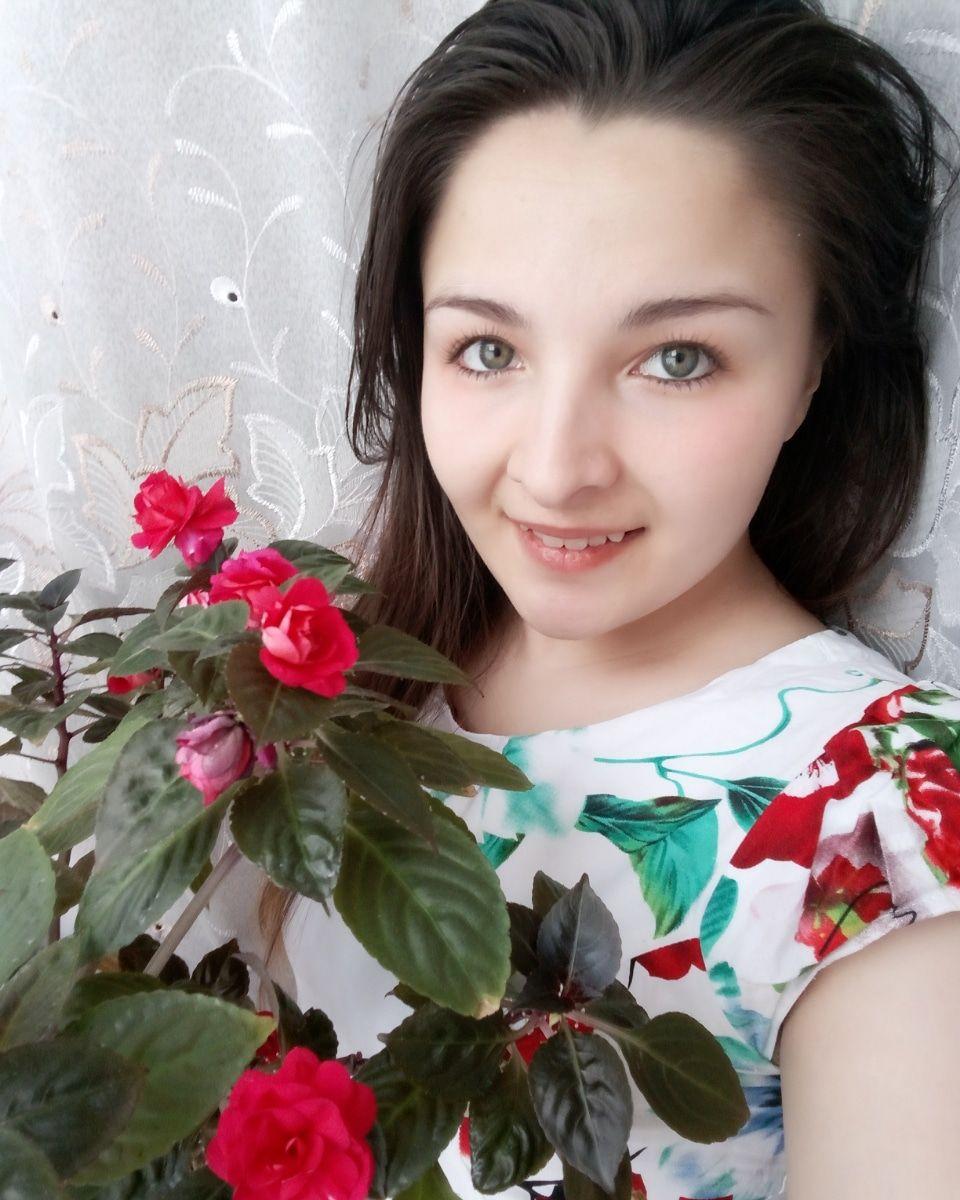 Мила Ахмадеева