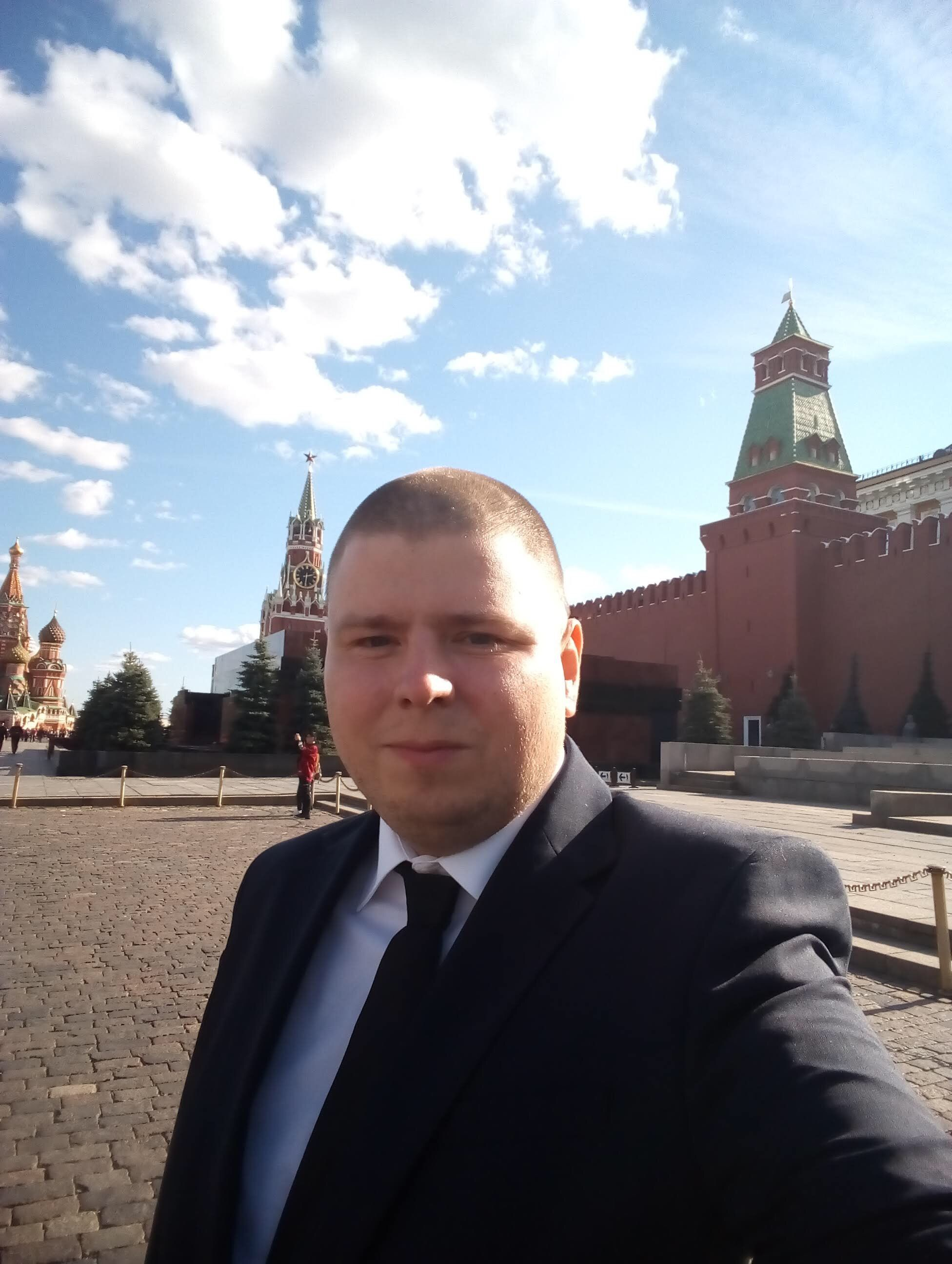 Егор Игоревич