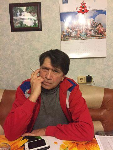 Юрий Гошоков
