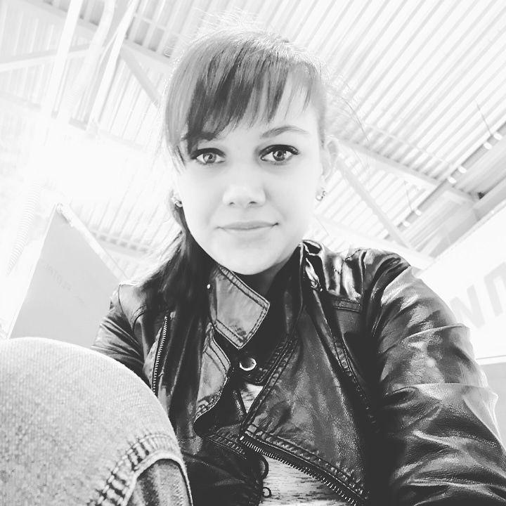 Кристина Алимова