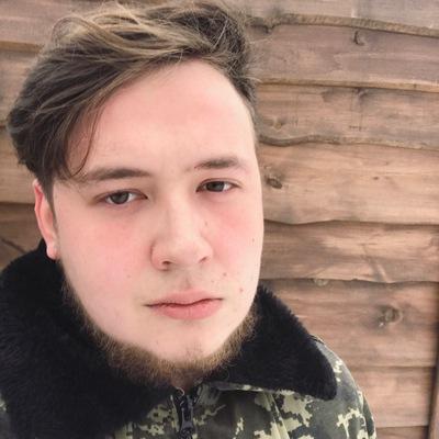 Артём Цыбенко