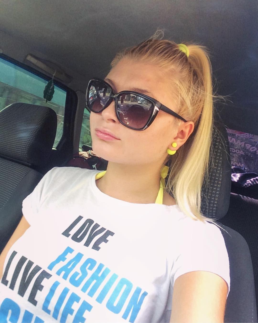 Кристина Зарипова