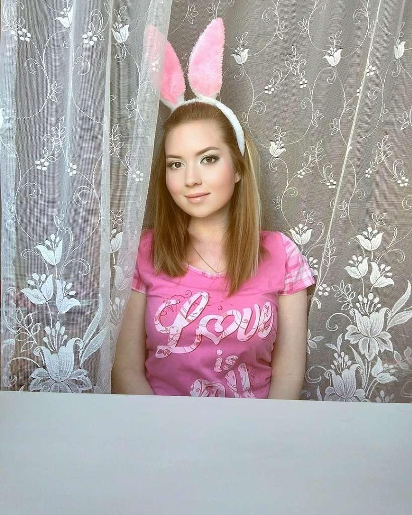 Юлия Ходякова