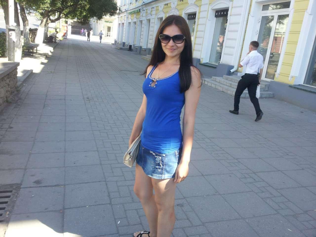 Виктория Халушкина