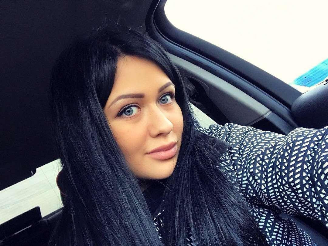 Екатерина Немкова