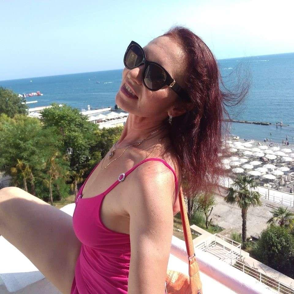 Татьяна Селина