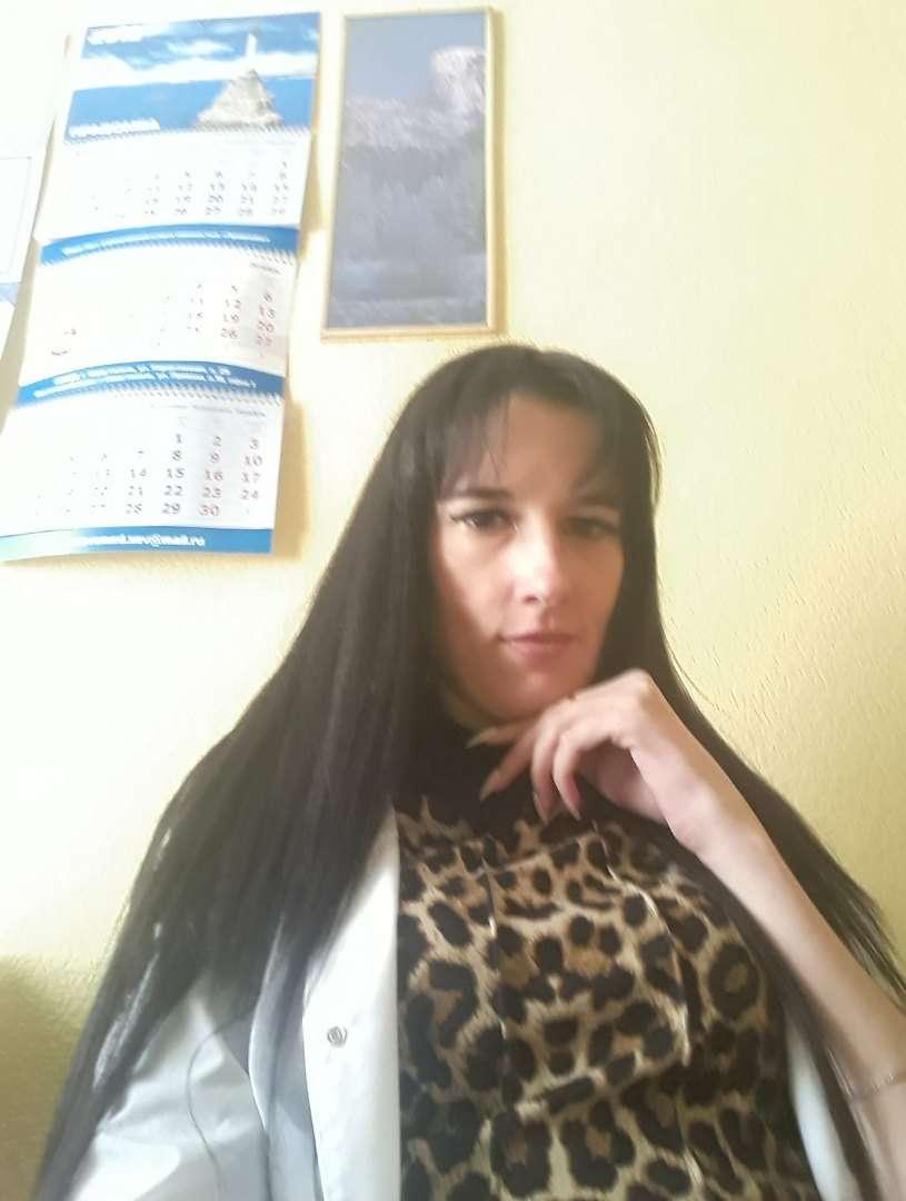Мария Подгорная
