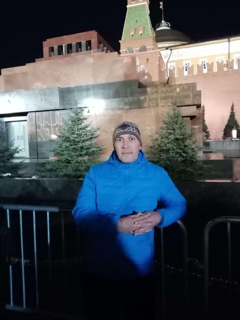 Деонисий Молчанов