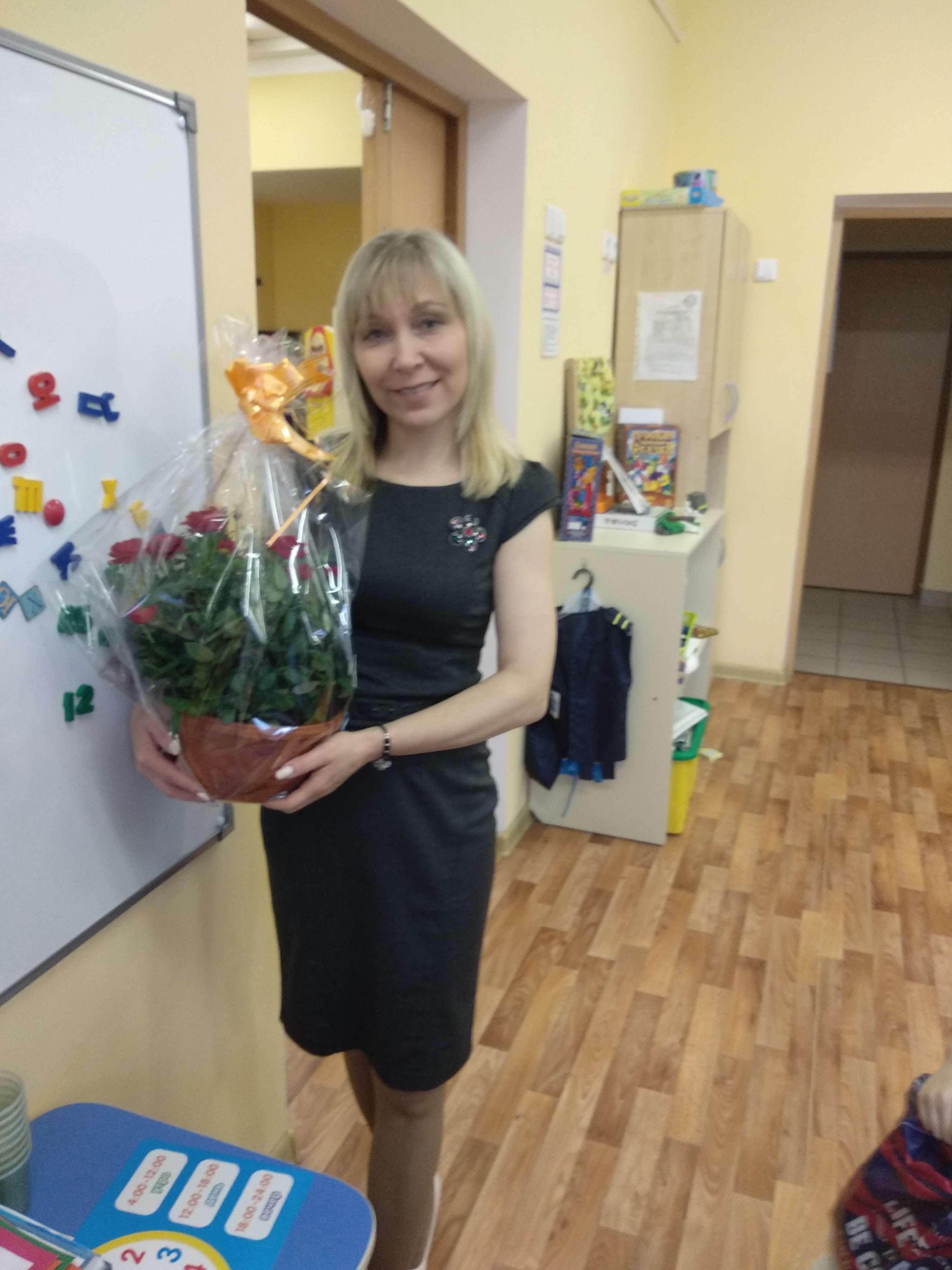 Светлана Доронина