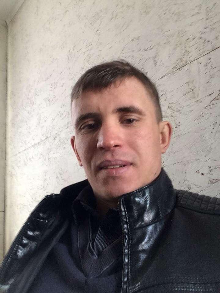 Павел Овцеводов