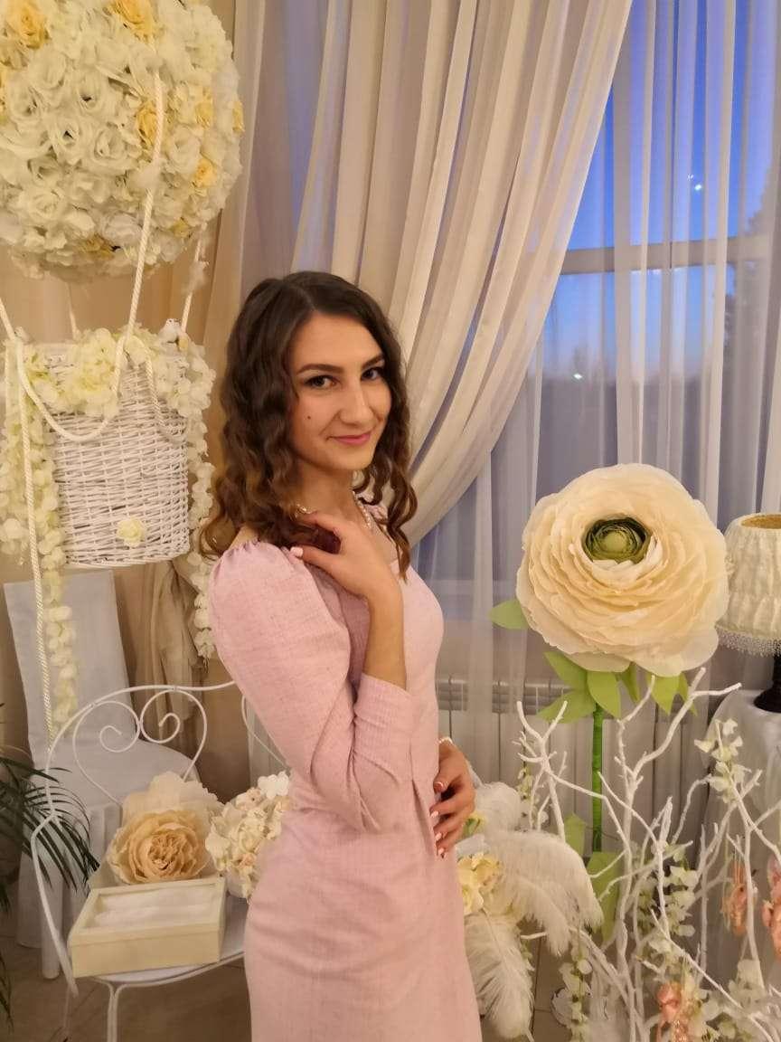 Anastasia Kondraschowa