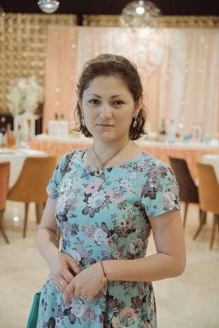Феруза Курбанова