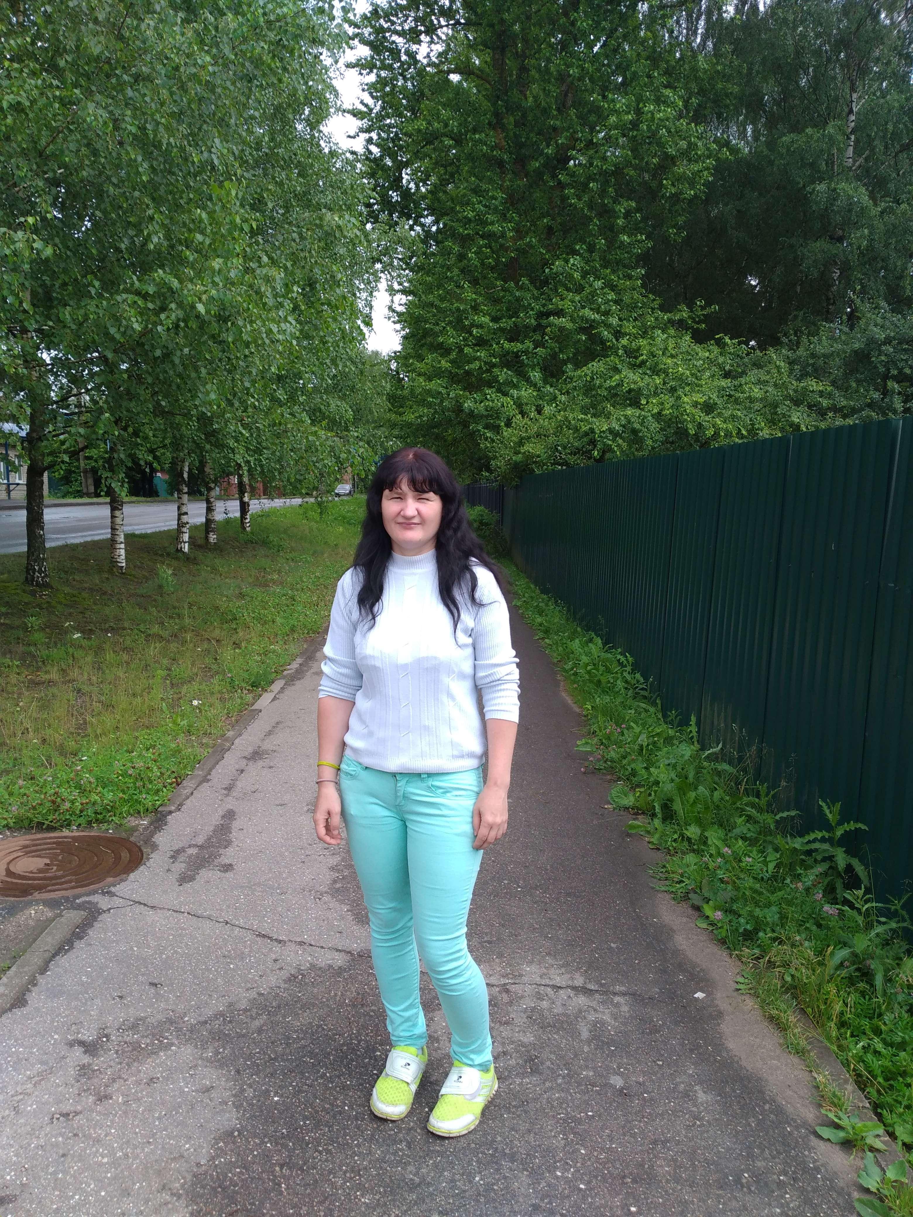 Olya Kolesova