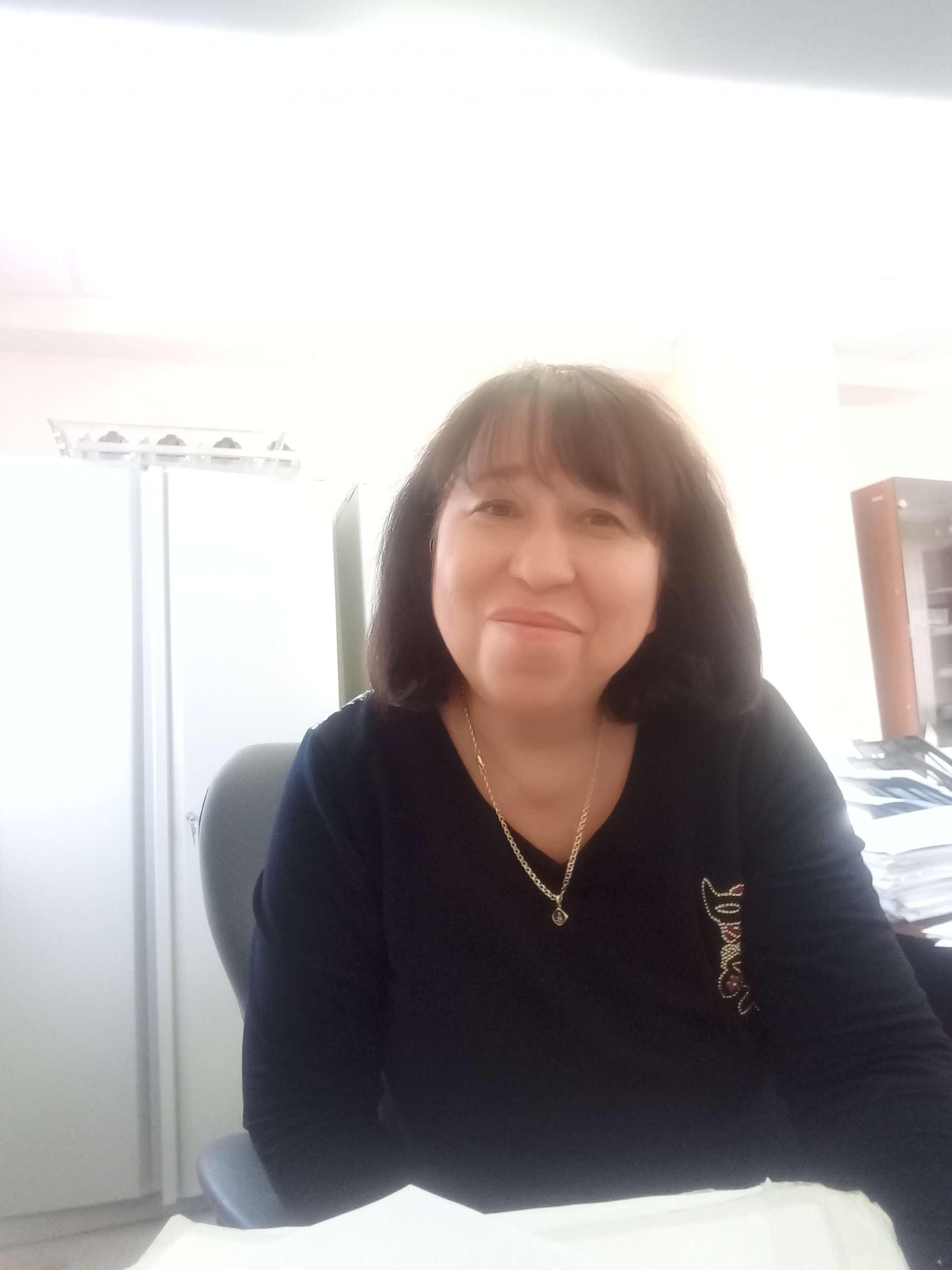 Татьяна Крякова (Алёшина)