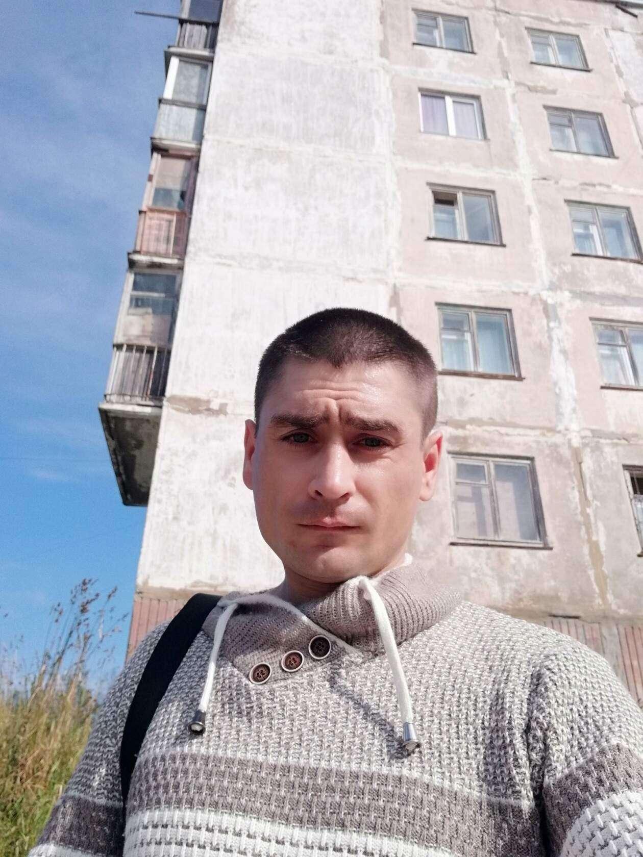 Dmitrii Babichev