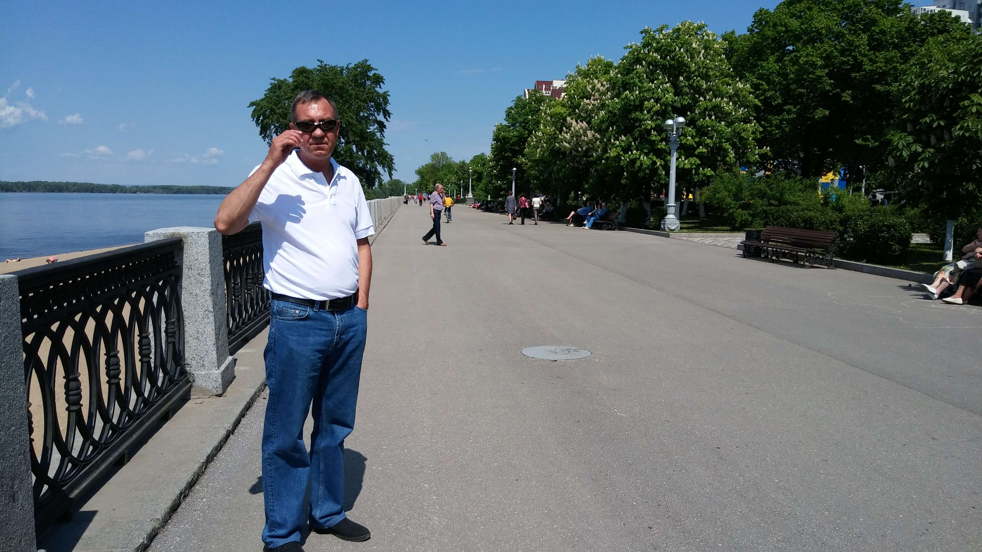 Александр Мазурин