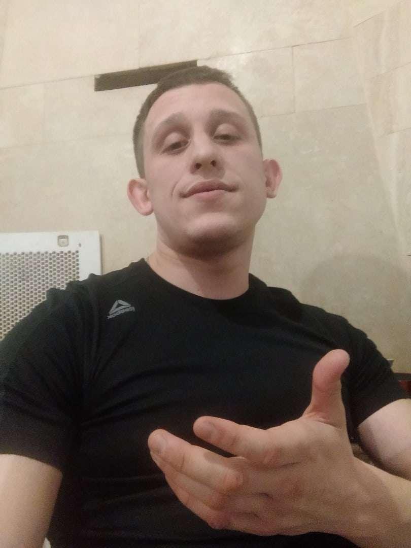 Дмитрий Евгеньевич